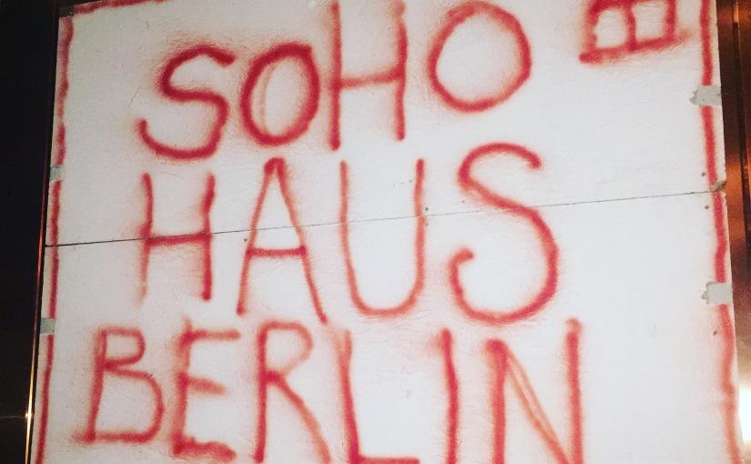 Berlin X Kassel